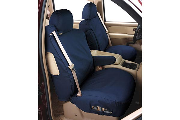 Covercraft Seatsaver Seat Covers Canvas Car Truck Seat Covers