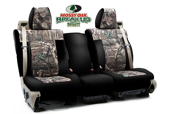 coverking mossyoak camo neosupreme seat cover