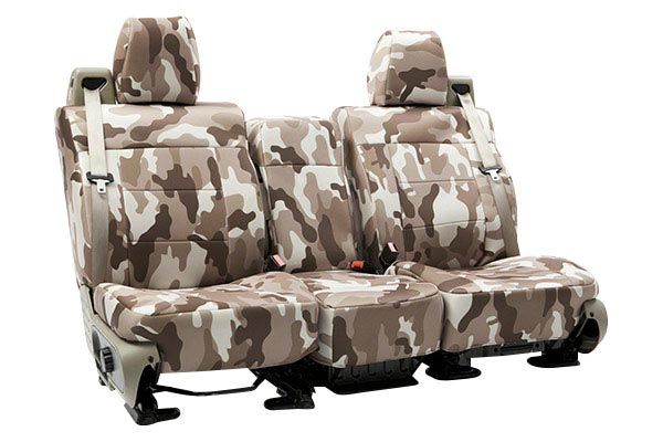 coverking traditional camo neosupreme seat covers