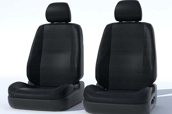 Marvelous Covercraft Precision Fit Endura Seat Covers Inzonedesignstudio Interior Chair Design Inzonedesignstudiocom
