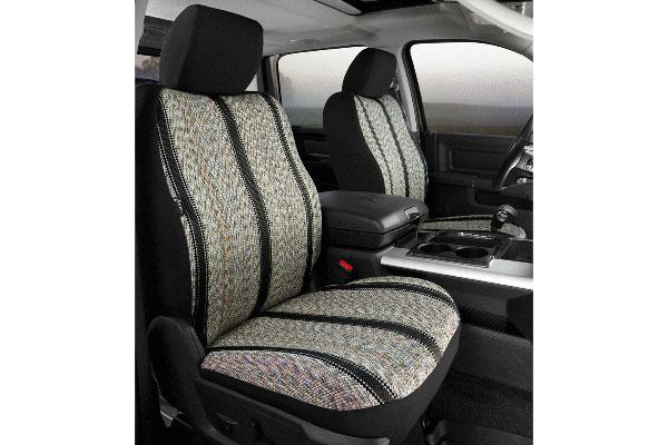 2016 Nissan Titan XD Fia Saddle Blanket Seat Covers 11230-9-10254-2016