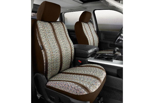 Fia Saddle Blanket Seat Covers - FREE SHIPPING!