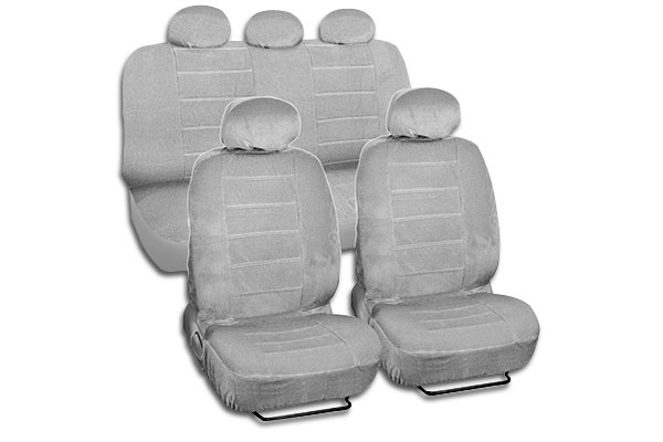 proz regal seat covers