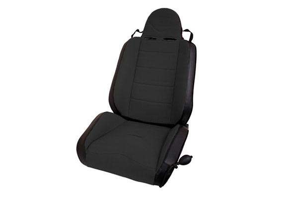 rugged ridge off road seats