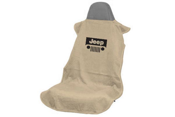 seat armour automotive logo towel seat covers
