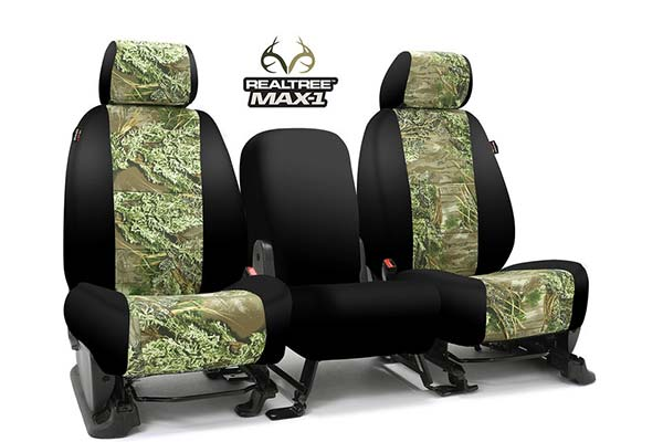 Swell Skanda Realtree Camo Neosupreme Seat Covers By Coverking Alphanode Cool Chair Designs And Ideas Alphanodeonline