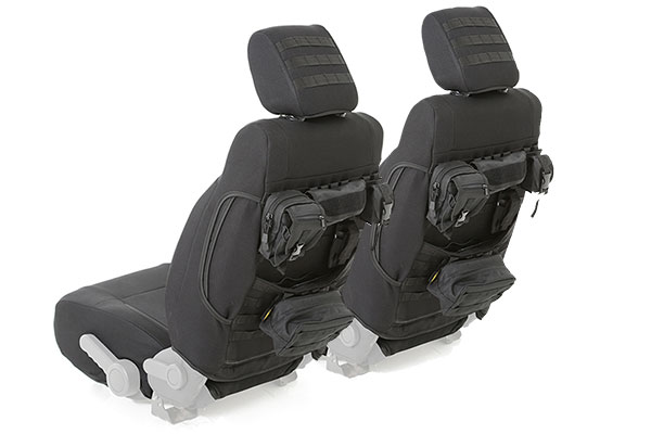 smittybuilt gear custom fit seat covers