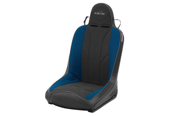 mastercraft rubicon seats