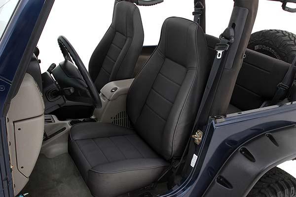 Smittybilt Seats Smittybilt Jeep Replacement Seats Jeep Seats