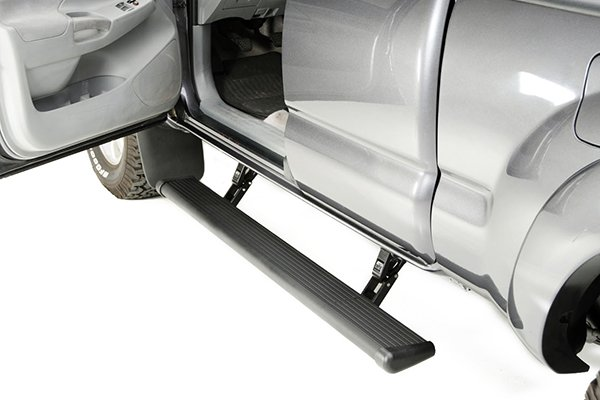 amp power step running boards
