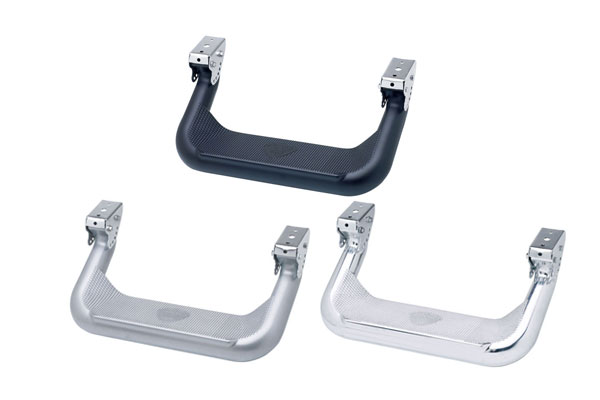 Carr 121241 Super Hoop Truck Step