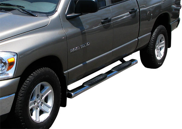 Steelcraft 5 Quot Oval Nerf Bars Reviews Read Customer