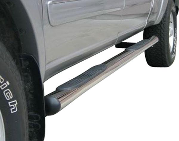 steelcraft standard oval nerf bars 432300