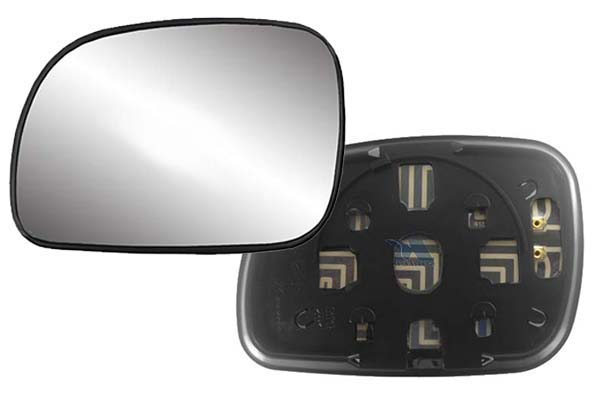 k source side view mirrors
