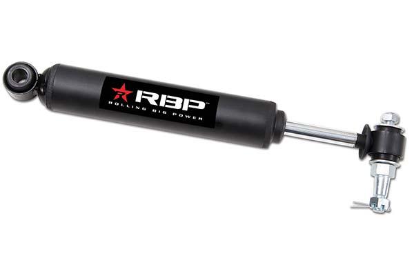 rbp steering stabilizer hero