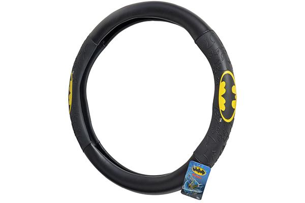 bdk batman steering wheel cover