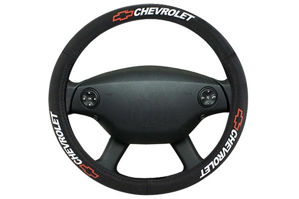 bully steering wheel chevy