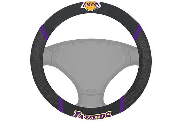 fanmats nba steering wheel covers