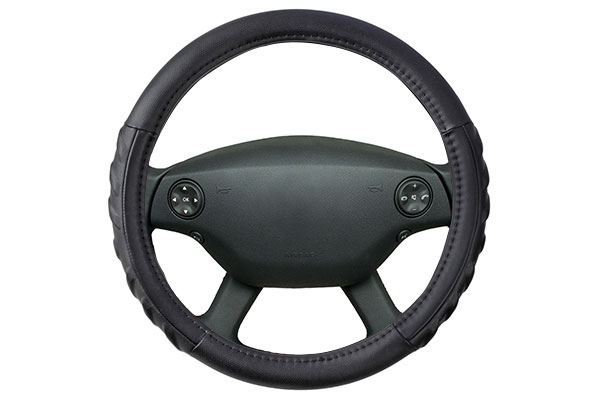 motor trend comfort grip steering wheel cover  2
