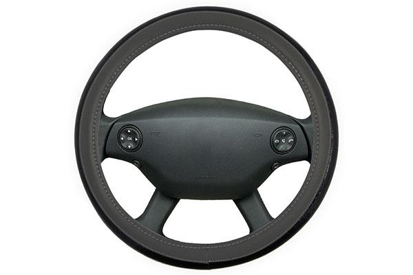 proz crocodile steering wheel cover