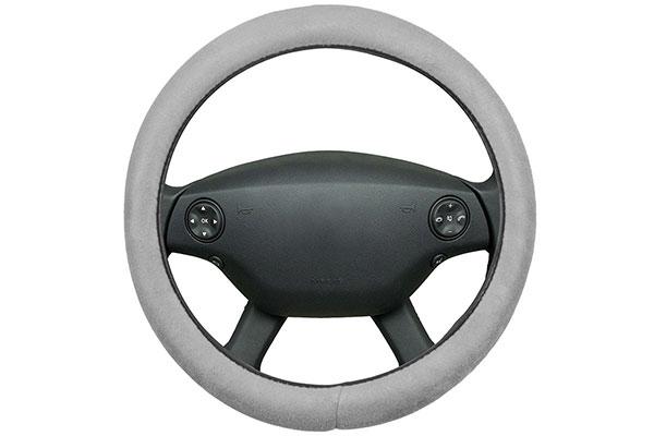 proz memory foam steering wheel cover