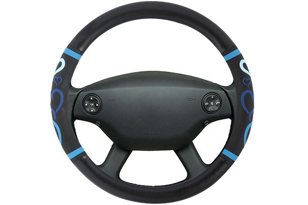 proz novelty steering wheel cover