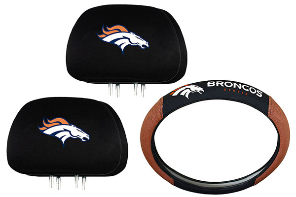 team promark nfl combo pack  2