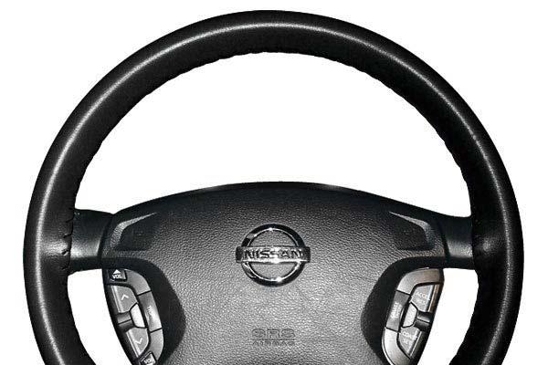 Wheelskins Leather Steering Wheel Covers