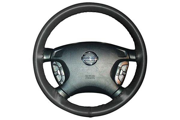 Wheelskins - Premium Leather Steering Wheel Covers