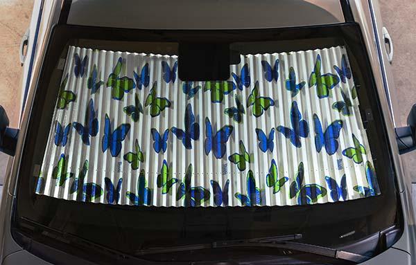 dash designs peace sun shade top