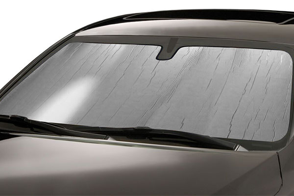 intro tech silver windshield sun shade4