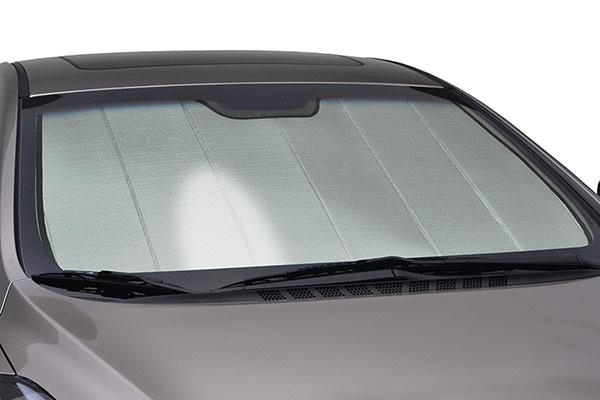 proz premium windshield sun shade