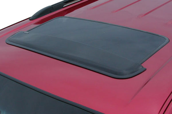 stampede wind tamer sunroof deflectors