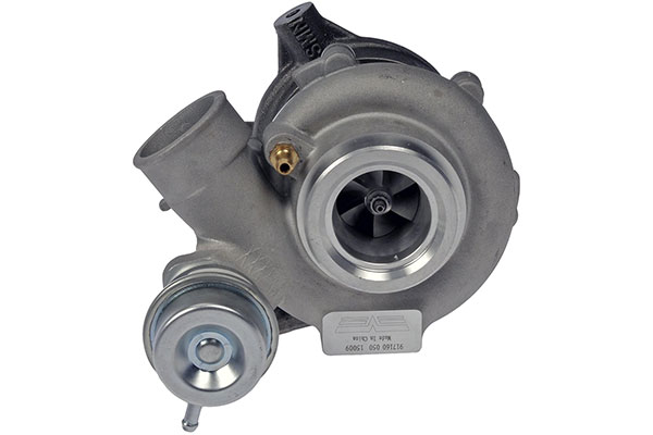 dorman turbocharger and components