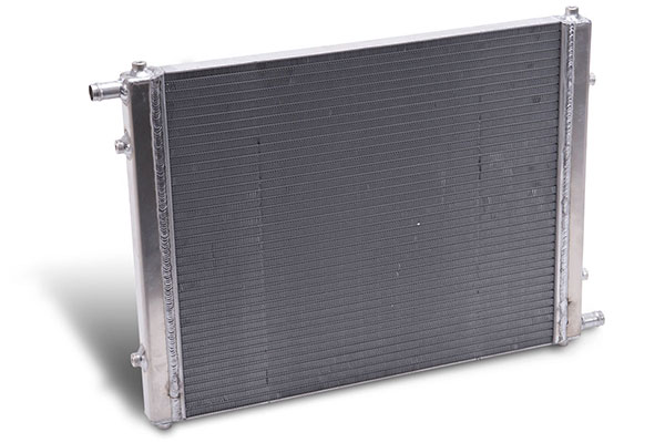 edelbrock universal heat exchanger