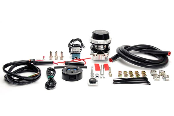 turbosmart diesel blow off valve controller kit