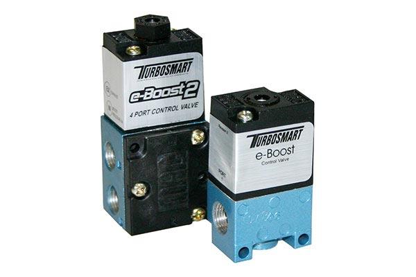 turbosmart e boost 2 boost controller soleniods