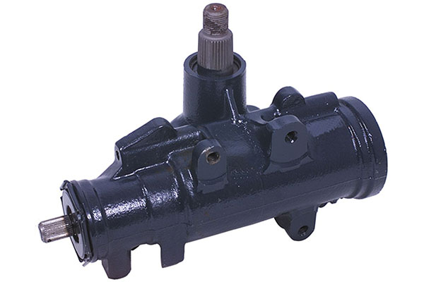 a1 cardone steering gear box