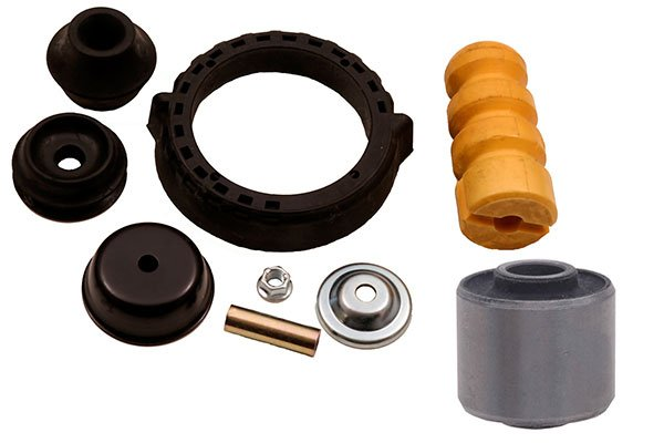 acdelco shock strut mounting components