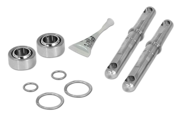 1997-2013 Chevy Corvette aFe Control PFADT Series Spherical Rebuild Kit