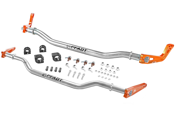 afe control pfadt series sway bars