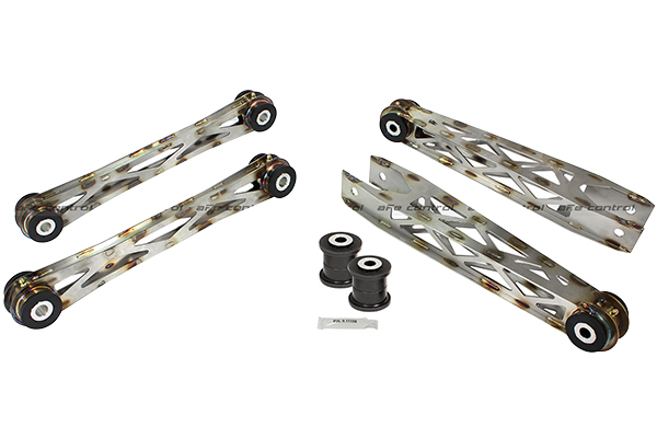 afe control pfadt series trailing arms