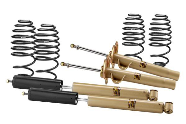 koni fsd 2150 lowering kit