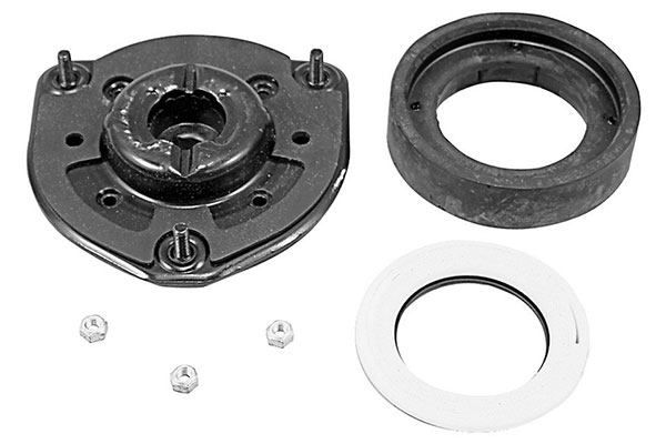 monroe shock strut mounting components