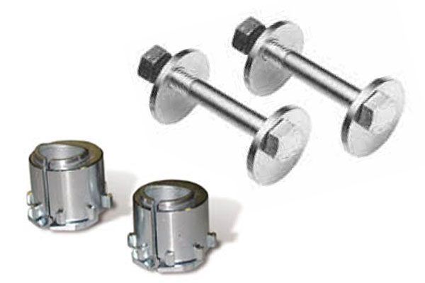 pro comp alignment kit