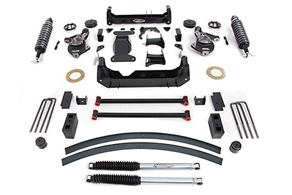 "1999 GMC Suburban Pro Comp Lift Kits K1053BMX 4"""" Front / 4"""" Rear Lift Kit - Stage 1"" 10305-K1053BMX"