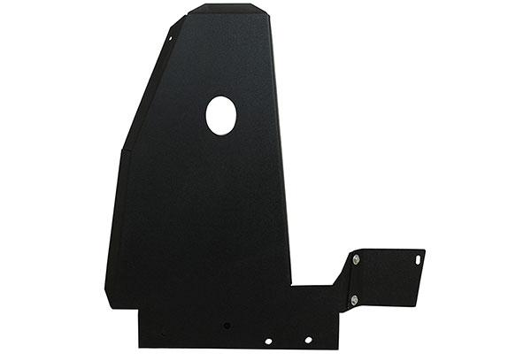 proz premium rock crawler skid plate