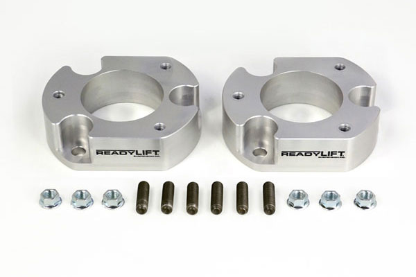 2005 Ford F-450/550 ReadyLIFT T6 Billet Leveling Kits