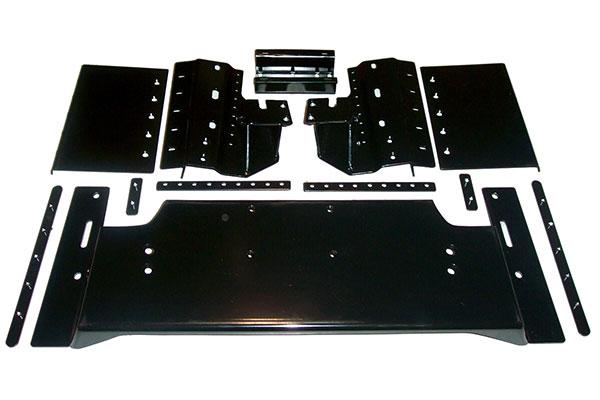 Rubicon Express Crossmember Kit