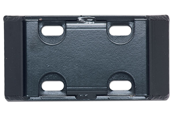 rubicon express leaf spring plate